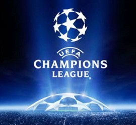 Uefa Champions League Logo 32482