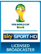 SkySport Mondiali Logo
