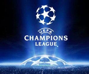 Uefa Champions League Logo 32482