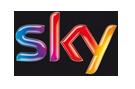 Sky Lv Logo Bg